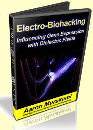 Electro-Biohacking by Aaron Murakami