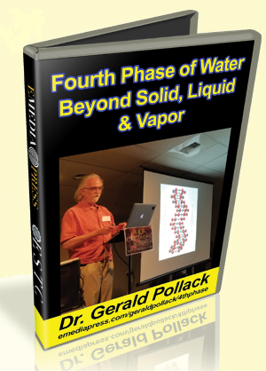 4th Phase of Water - Gerald Pollack