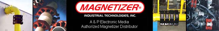Magnetizer Fluid Conditioning Technology