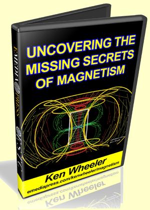 Uncovering the Missing Secrets of Magnetism by Ken Wheeler