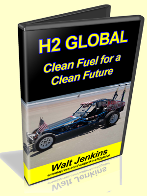 H2 Global, Clean Fuel for a Clean Future by Walt Jenkins