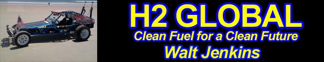 H2 Global - Walt Jenkins