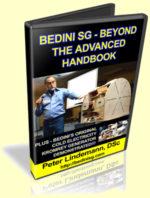 Bedini SG - Beyond the Advanced Handbook by Peter Lindemann