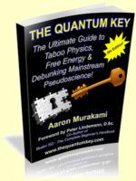 The Quantum Key by Aaron Murakami