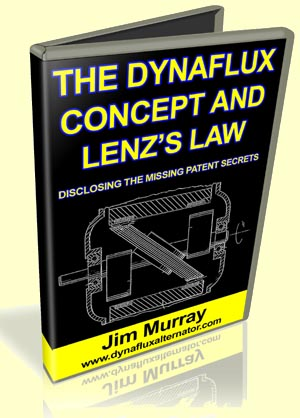 Dynaflux Concept and Lenz's Law
