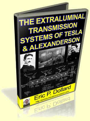 Extraluminal Transmission Systems of Tesla & Alexanderson