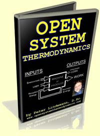 Open System Thermodynamics