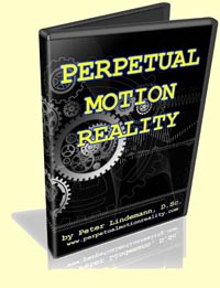 perpetual motion reality