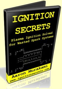 Plasma Ignition for Wasted Spark Systems