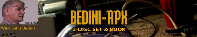 Bedini RPX - The Bedini-Rife-Priore Device History & Schematics