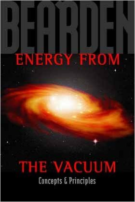 Energy from the Vacuum
