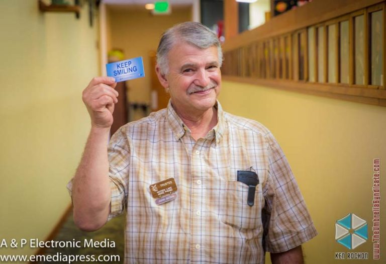 John Bedini - You will be missed! - A & P Electronic Media