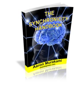 Synchronicity by Aaron Murakami