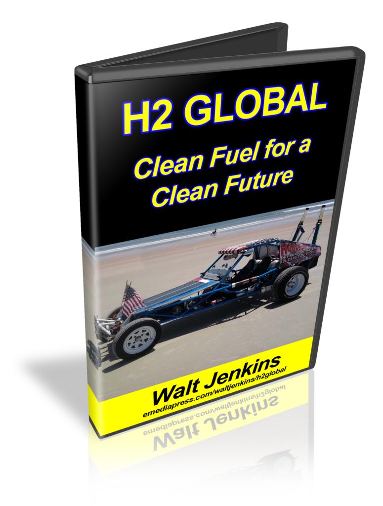 H2 Global by Walt Jenkins