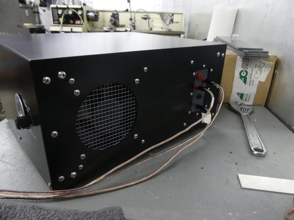Lakhovsky Multiwave Oscillator - A & P Electronic Media