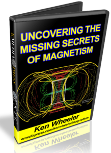 Uncovering the Missing Secrets of Magnetism by Ken Wheeler