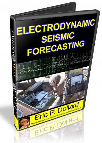 Electrodynamic Seismic Forecasting