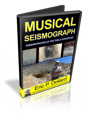 Musical Seismograph