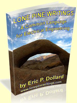 Lone Pine Writings Part 1