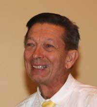 Douglas Lindstrom