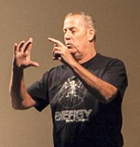 Geoffrey Miller