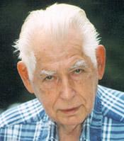 Harold Schroeppel