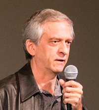 Mike Waters