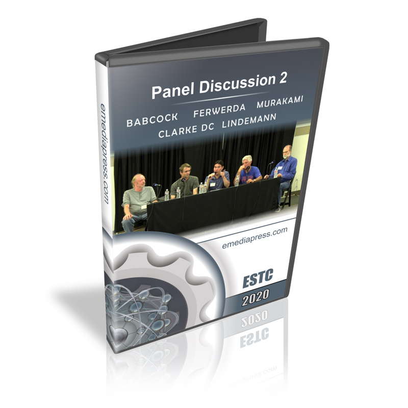 Panel Discussion 2 (2020)