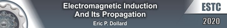 Electromagnetic Induction And Its Propagation by Eric Dollard