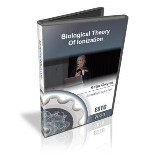 Biological Theory Of Ionization by Katja Gwynn