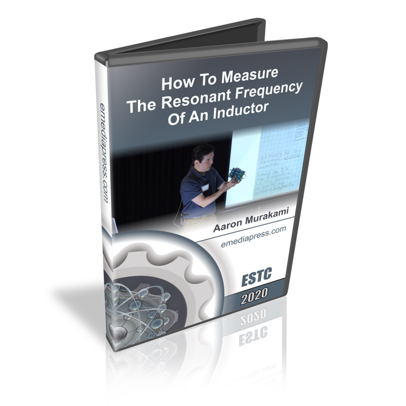 How To Measure The Resonant Frequency Of An Inductor by Aaron Murakami