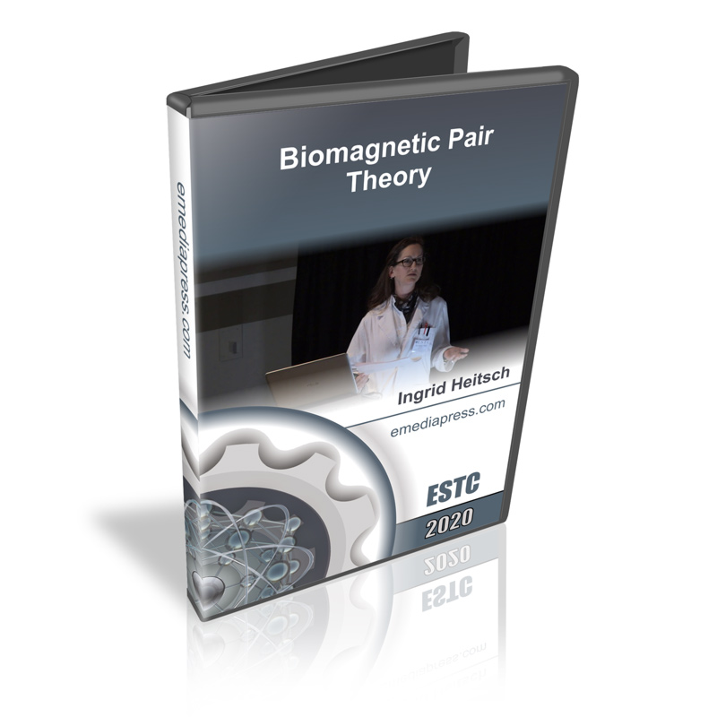 Biomagnetic Pair Theory by Ingrid Heitsch